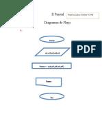 Diagramas solorio