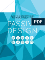 BSEEP Passive Design Guidebook