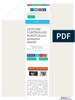 2embeddedrobotics Blogspot In