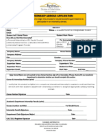 internship abroad application 2016