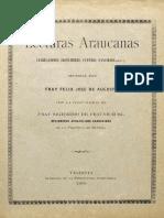 Lecturas Araucanas