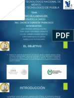 Instituto Tecnológico Nacional de Mèxico Luxometro