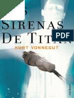 Las sirenas de Titan - Kurt Vonnegut Jr_.pdf