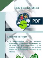 Administración y Economía Del Hogar 1