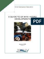36175748 Micro Hydro Power