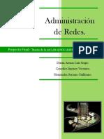 Proyec Final Admin Redes