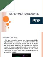Radiactividad, Rayos x e Isotopos