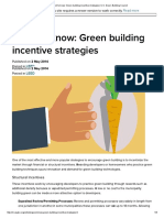 Good to Know_ Green Building Incentive Strategies _ U.S