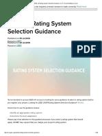 LEED v4 Rating System Selection Guidance _ U.S.pdf