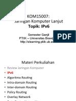 AN 02 - IPv6 - 2013