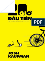 20 Gio Dau Tien - Josh Kaufman.pdf