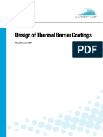 Design of Thermal Barrier Coatings.pdf