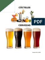 cócteles cervezas secure