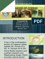 Quirino Province