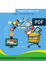 DIGITAL TRANSFORMATION in Retail – A 30 Day Action Plan