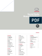 TOYOTA Social Brand Guidelines (1)