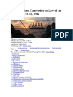 United Nations Convention on Law of the Sea