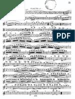 Uthal (Méhul, Etienne Nicolas) - Flutes