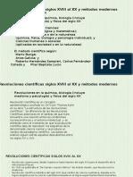 7. Revoluciones Científicas 2 Métodos Modernos y Normas Citas