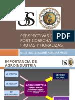 1. PERSPECTIVAS DE LA POST COSECHA DE FRUTAS Y- PARTE I.pptx