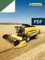 New Holland TC5.90 Manual