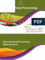 Agro and Food Processing Sector 161027051717