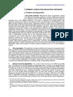 Sector Assessment 13-15