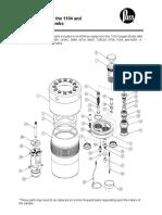 1104 Oxygen Bombs Parts Diagram