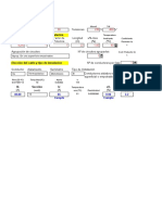 Calculo Intensidad Admisible ITC-BT-19