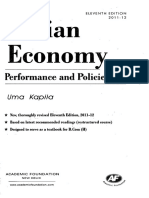 ECONOMY BOOK INDEX