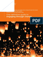 KFHG Engaging Through-Change Report