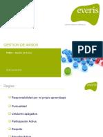 PM020 Gestión de Avisos