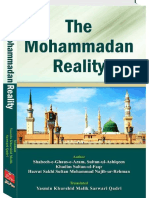 The Mohammadan Reality