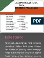 Pp Kolesterol Jurnal