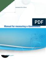 EGovernment Manual Final 2014