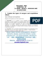MF0011 - ADD