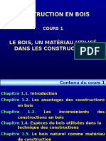 Cours 1 Master