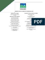 Guía ambiental para el sector camaronicultor