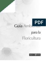 Guia Ambiental Para El Subsector Floricultor