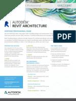 ACP Revit Architecture