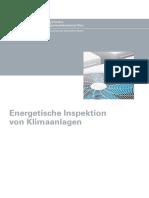 BIB2015 Energetische Inspektion Klimaanlagen Www