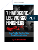 7+Hardcore+Leg+Workout+Finishers