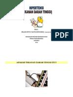 Booklet Hipertensi Echie