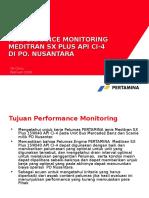 Performance Monitoring - PO NUSANTARA