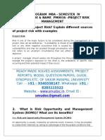PM0016 - ADD