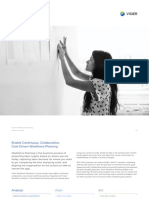 Visier Workforce Planning Product Capability Book