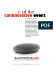 The Art of the Collaborative Event