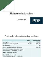 Bohemia Industries