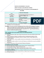 Course Outline MA 1050 2014_15_II