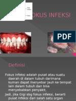 Fokus Infeksi
